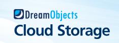DreamObjects Logo