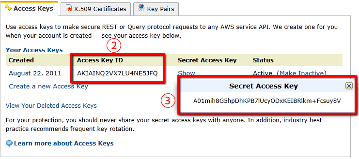 How to Map Amazon S3 as a Local Disk with CloudBerry Drive