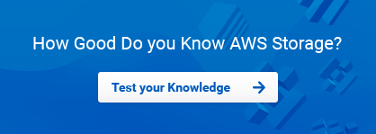 Test your AWS knowledge CTA
