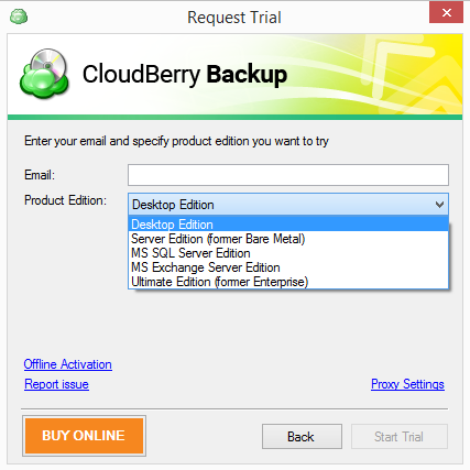 cloudberry-backup-single-installer-for-all-editions-screenshot
