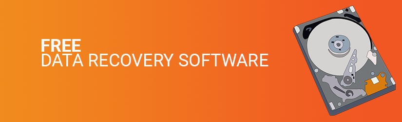 free data recovery software header