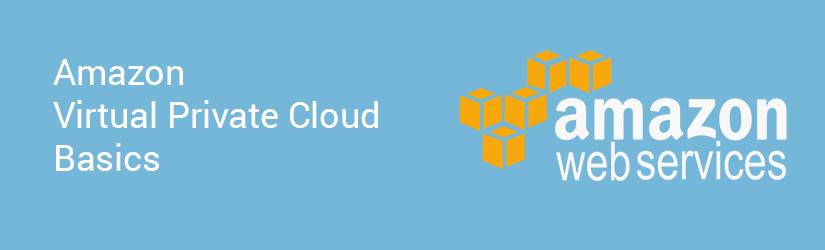 amazon web services virtual private cloud basic