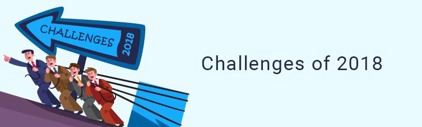 MSP marketing: Challenges in 2018