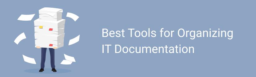 MSP documentation software