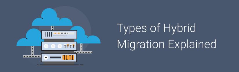 Office 365 Hybrid Migration