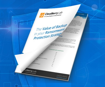 Ransomware Protection Whitepaper