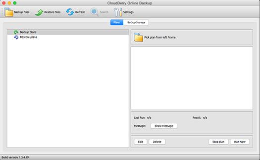 CloudBerry Backup – 备份到云储存[Mac、Linux][$29.99→0]丨反斗限免