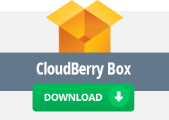 CloudBerry Box Download