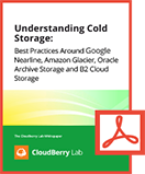 Cold storage whitepaper image