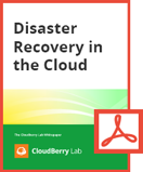 Disaster Recovery whitepaper image