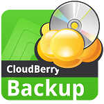 System state backup and bare metal recovery with Amazon S3, Amazon Glacier, Windows Azure as a backup storage.