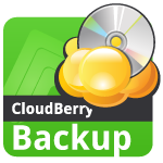 cloudberry backup logo