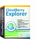 CloudBerry Explorer Freeware
