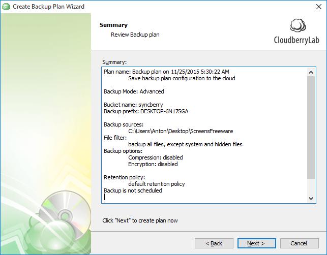 Microsoft SQL Server Cloud Backup   CloudBerry Lab