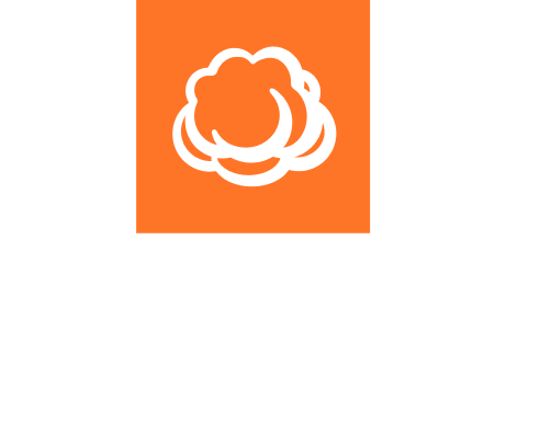 msp360 inverted vertical logo transparent background