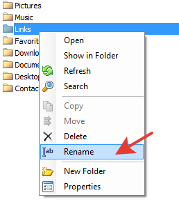 How to Rename Files and Folders in Amazon S3 Bucket