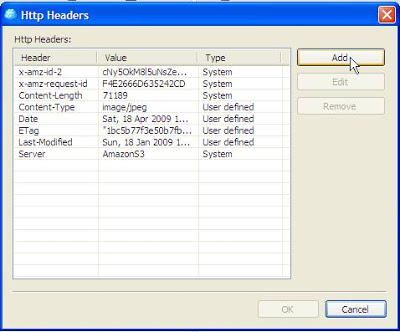 http headers manager