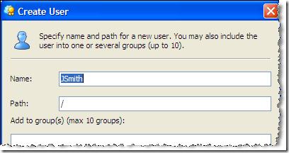 How to create S3 Bucket Share-2