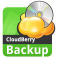 CloudBerry Backup Logo