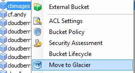 Amazon S3 Bucket Lifecycle-1