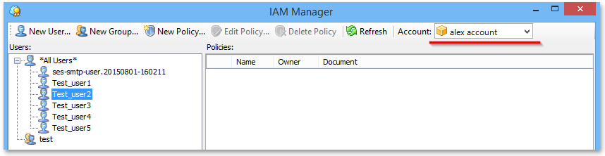 select_iam_user