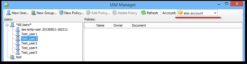 select_iam_user