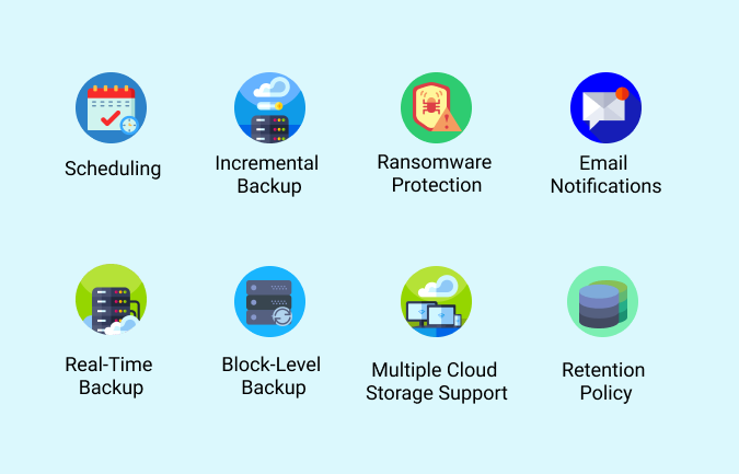 Introducing CloudBerry Backup Freeware Version