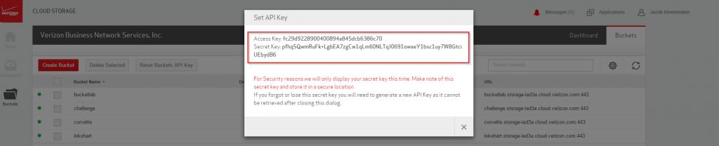 Keys Full_Verizon Cloud