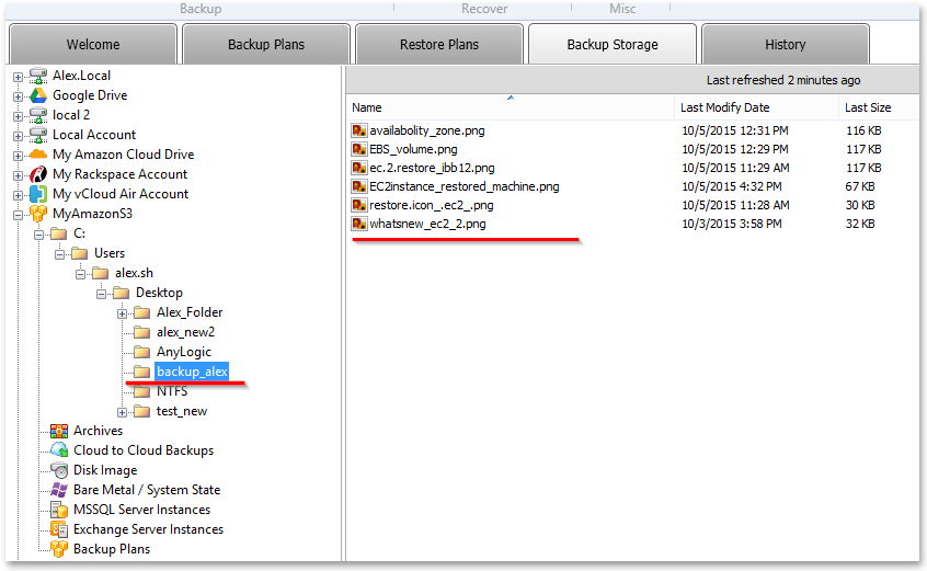 How to Backup NTFS Permissions