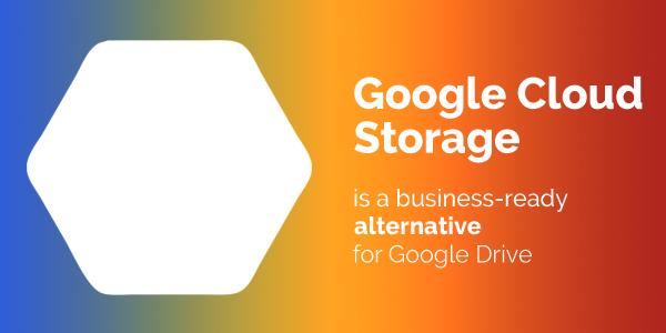 google-cloud-for-backup
