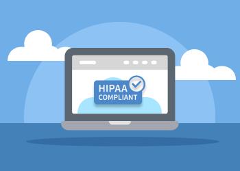 HIPAA Cloud Backup
