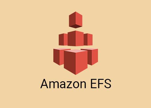 Amazon EFS icon