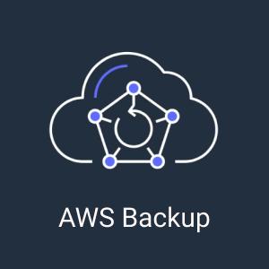 AWS backup