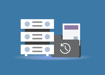 Backup schedules for SMBs