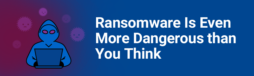 Ransomware: How it works?