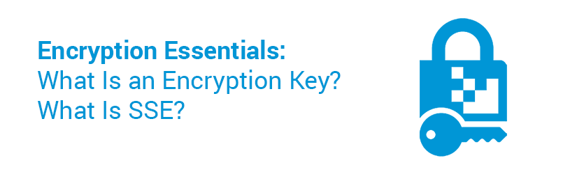 Backup Encryption overview