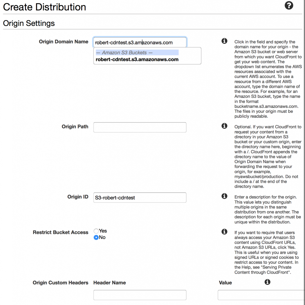 How to Create a Website for Free Using AWS