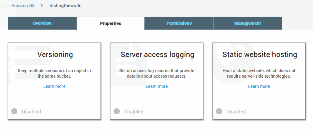Amazon S3 Logging: Enabling and Reading S3 Access Logs