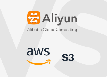 Alibaba Cloud vs AWS