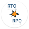 RTO and RPO in BCDR