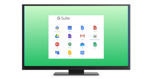 CloudBerry Backup for GSuite image