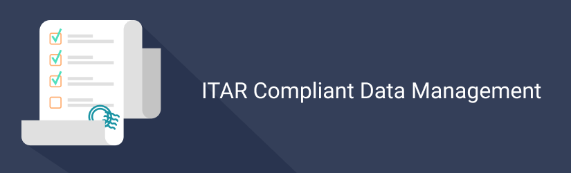 ITAR Compliance: Guidelines for Companies Dealing with USML