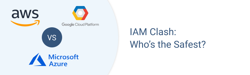 Managing IAM Permissions in the Cloud