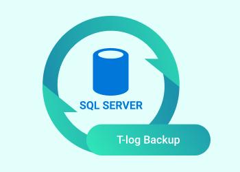 T-log Backup