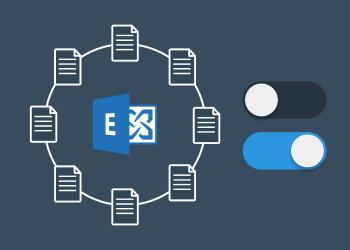 Circular Logging in MS Exchange Server