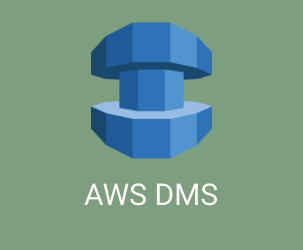 AWS Database Migration Service (DMS)