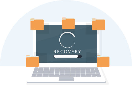 Flexible retention and recovery