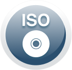 Recovery with ISO File from System Image Backup