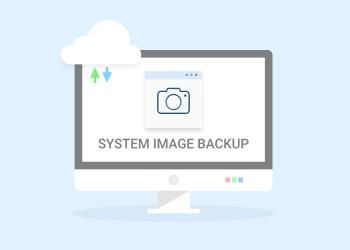 System Image Backup Explained