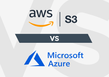 Microsoft Azure vs Amazon S3 Data Transfer Pricing Comparison